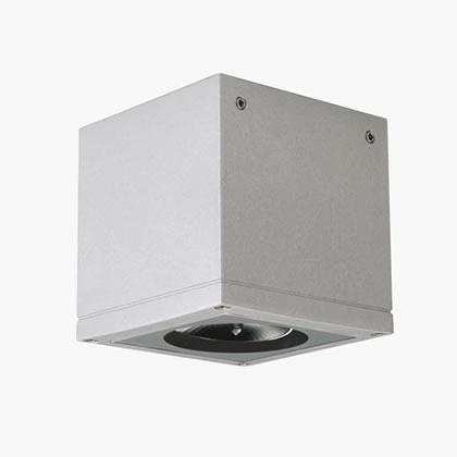 Simes Loft Soffitto 4 Accent LED 10w 230v S.6676.01