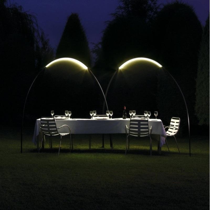 bogen stehlampe amazing stehlampe brilliant leuchten with. Black Bedroom Furniture Sets. Home Design Ideas